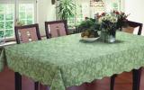 Скатерть на кухонный стол