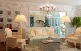 Квартира в стиле прованс фото