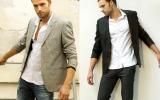 Мужские пиджаки 2015 года