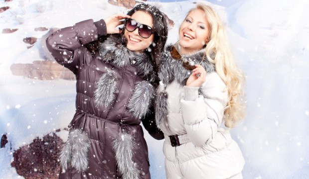 Пуховики мода 2015 – лучший выбор