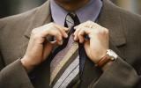 Завязываем галстук и формируем собственный стиль