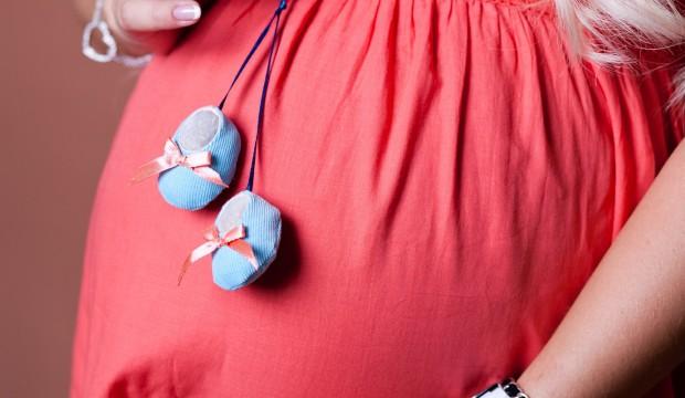Беременность со СпермоПлант