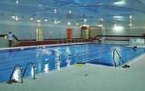 Фитнес с бассейном