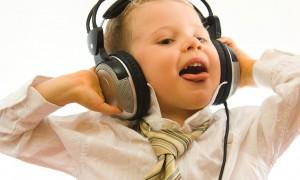 Как привить любовь к музыке детям