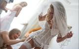 Как выбирать нижнее бельё для свадьбы