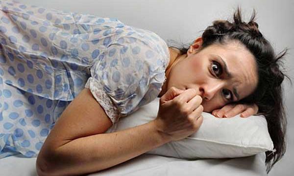 Почему снятся кошмарные сны