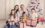 Семейная фотостудия