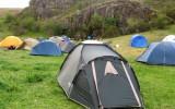 Правила выбора туристической палатки