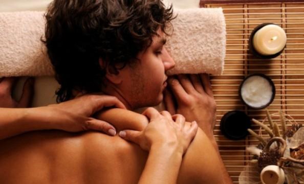 Виды эротического масажа