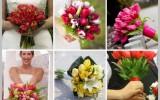 свадебный-букет-из-тюльпанов
