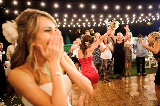 Какие конкурсы проводят на свадьбах