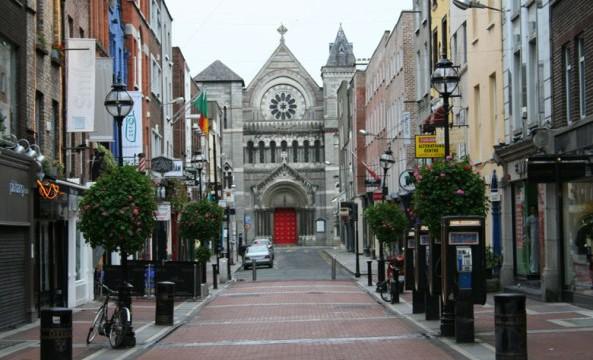 Поездки-в-Ирландию