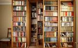 библиотека-в-квартире