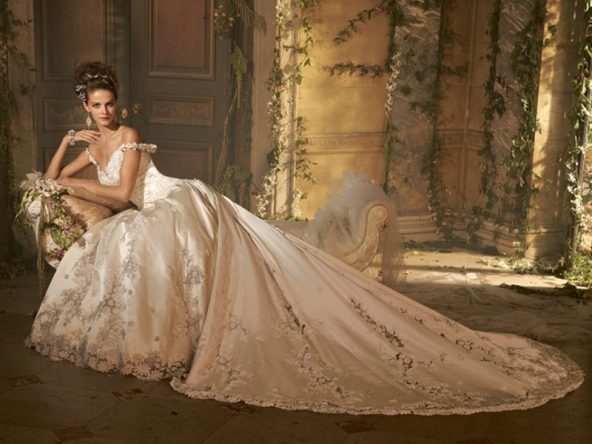 История-свадебного-наряда
