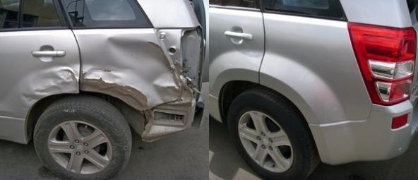 кузовной-ремонт