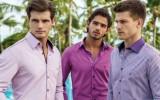Как-подобрать-цвет-мужской-рубашки