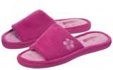 Женская-домашняя-обувь–тапочки