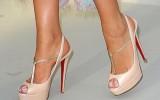 бежевые-туфли