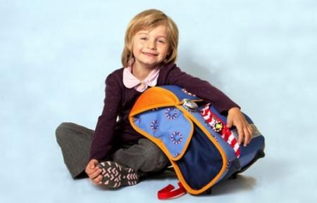 детский-рюкзак
