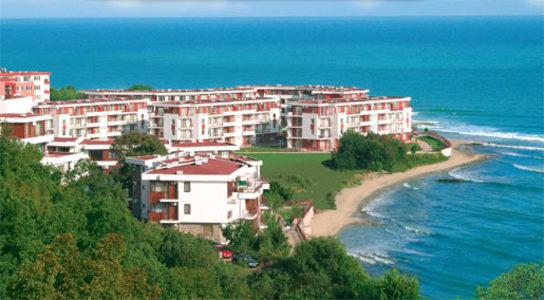 Элитные дома в болгарии у моря в рублях