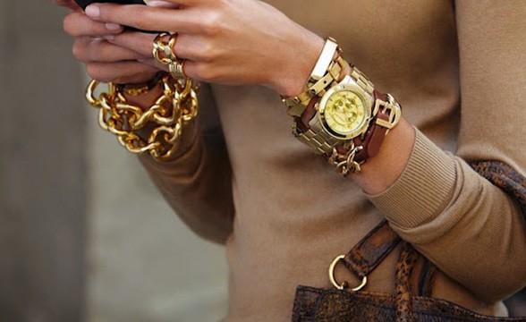 Женские-часы