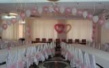 украшение-свадебного-зала-шарами