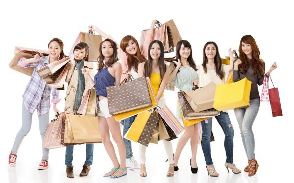 the impact of online apparel stores on in store shopping essay