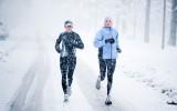 Зимние пробежки