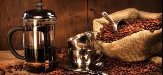 Отличия кофемашины от кофеварки