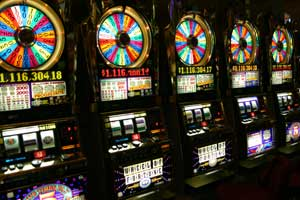 бездепозитный игровых такое что автоматах в бонус