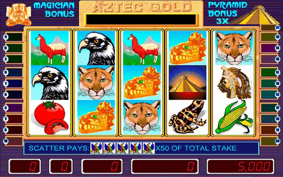 игровые автоматы вулкан пирамида