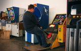 Прогресс в развитии игровых автоматов