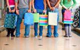 Скидки на одежду: когда выгоднее отправляться на шопинг?