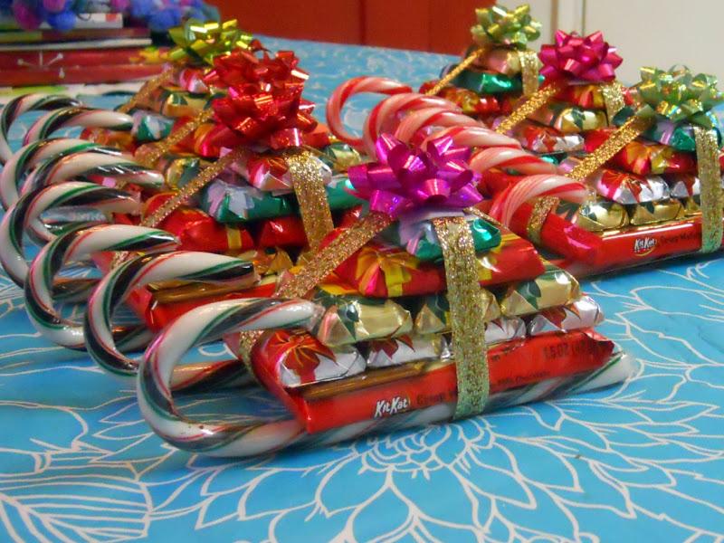 Идеи оформления подарка к новому году
