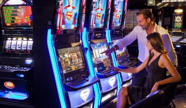 Бесплатные версии игровых автоматов пользуются немалым успехом у игроков