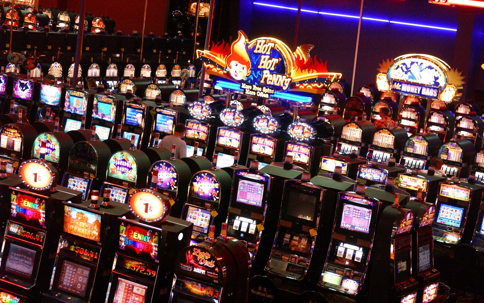 Slot machine online forum
