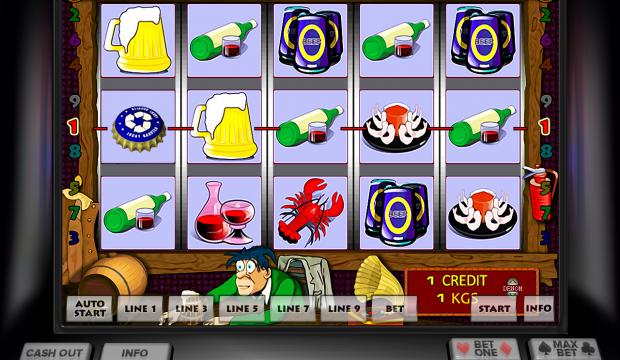 Игровые аппараты новинки слотомания - игровые автоматы секреты