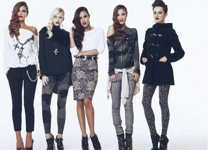 Молодежная одежда  виды, направления в моде 84847507137