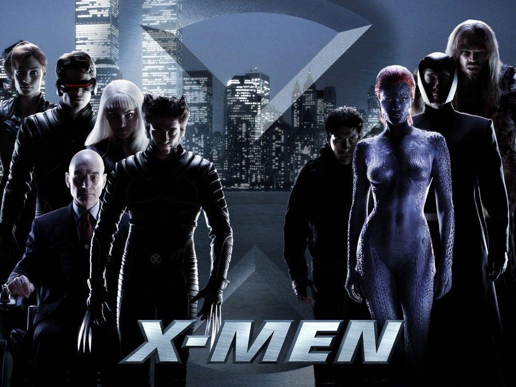 Watch X-Men (2000) Online - Watch Movies Online Free