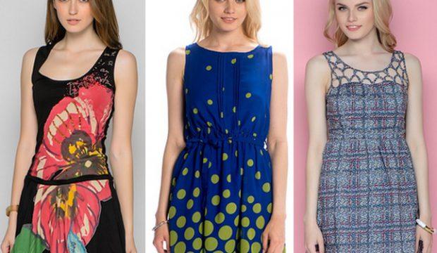 7246dc0d714 Модные молодежные платья