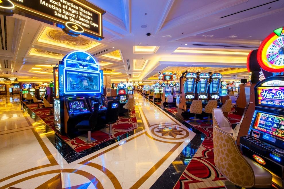 Nuovi casino las vegas