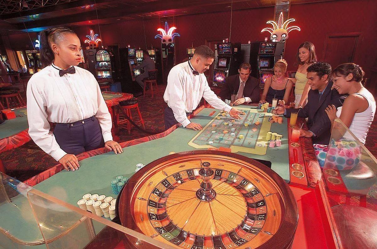 играть онлайн в казино tower в доминикане