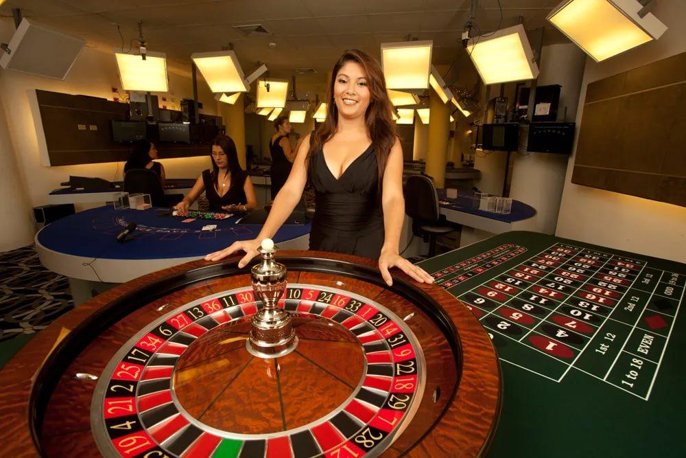 играть в настоящее казино