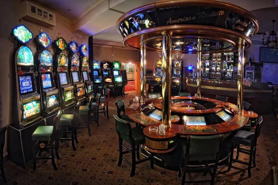 казино империал игровые автоматы