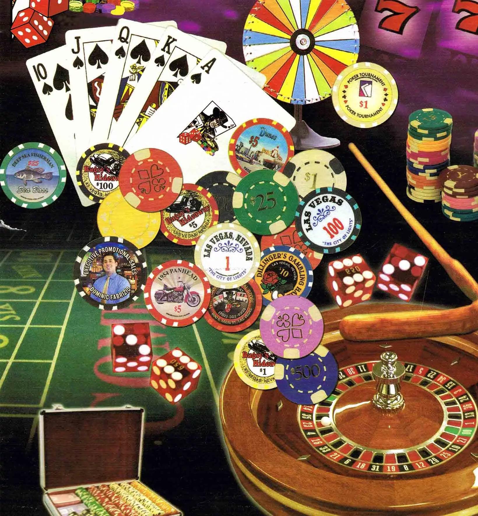 Бездепы 0018 казино