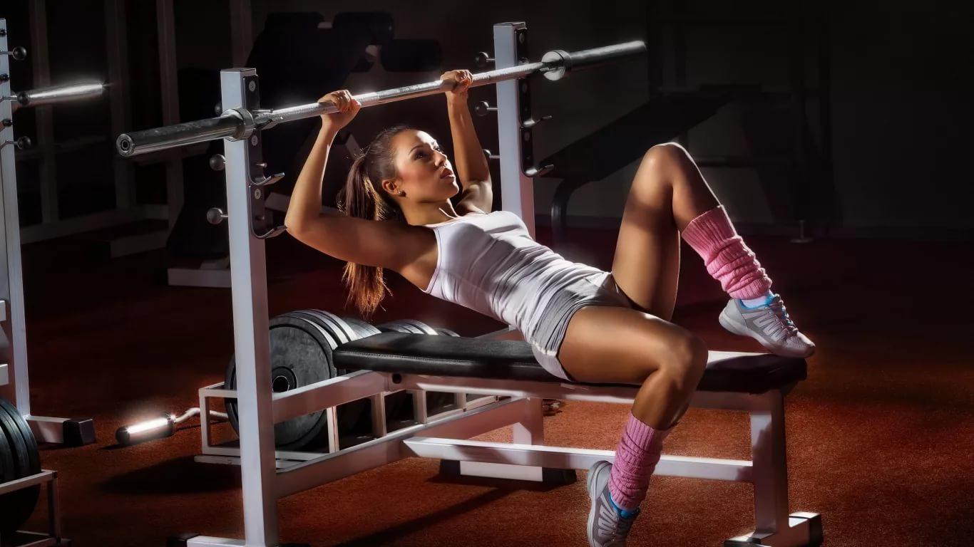 красндар фитнес