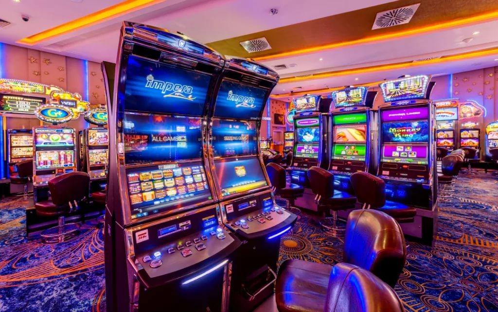 азартные казино вулкан
