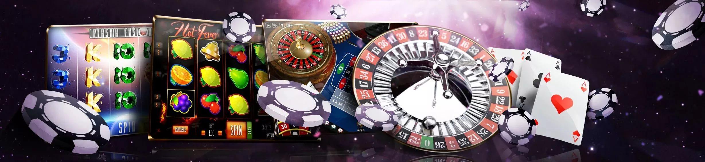 казино онлайн play