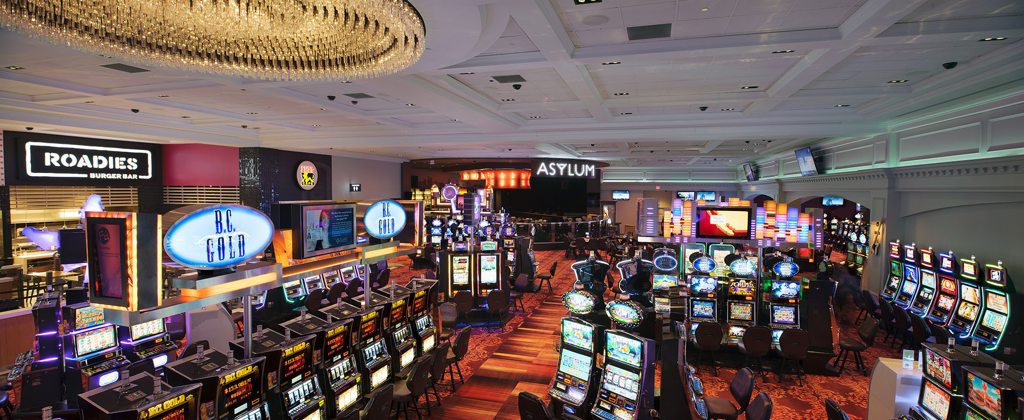 Особенности казино Slava Club