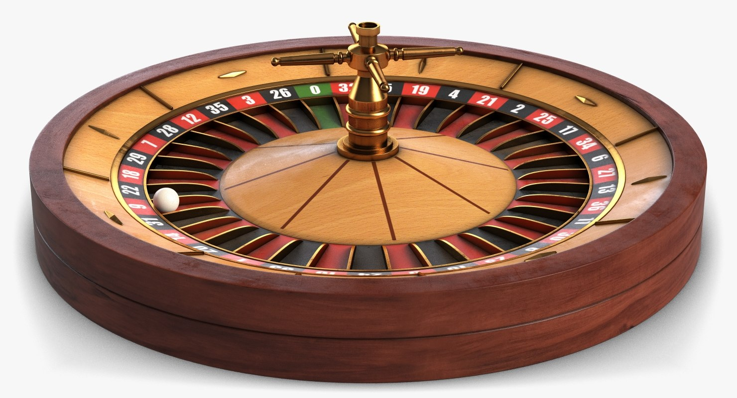 Roulette casino play online